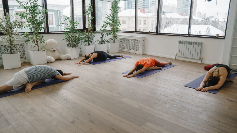 Yoga Caliyoga